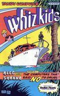 Whiz Kids Radio Shack Giveaway (1986) 5A