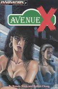 Avenue X (1992 Innovation) 1