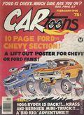 CARtoons (1959 Magazine) 7602