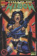Fangs of the Widow (1995 Ground Zero) 11