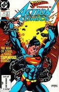 Action Comics (1938 DC) 580