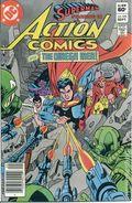 Action Comics (1938 DC) 535