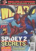 Wizard the Comics Magazine (1991) 145BP