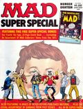 Mad Special (1970 Super Special) 18B