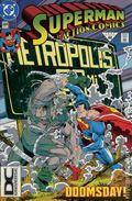 Action Comics (1938 DC) 684.3RD