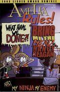 Amelia Rules (2001) 10