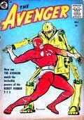 Avenger, The (1955 ME) 3