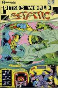 Ditko's World Static (1986) 3
