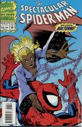 Spectacular Spider-Man (1976 1st Series) Annual 13U