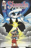 Shanda the Panda (1993 AP/Vision/Shanda Fantasy) 2