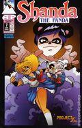 Shanda the Panda (1993 AP/Vision/Shanda Fantasy) 7
