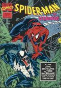 Spider-Man vs. Venom TPB (1990 Marvel) 1-1ST
