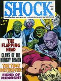Shock (1969) Magazine Vol. 1 #4