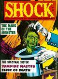 Shock (1969) Magazine Vol. 2 #4
