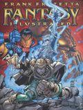 Frank Frazetta Fantasy Illustrated (1998) 2B