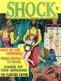 Shock (1969) Magazine Vol. 3 #1