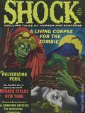 Shock (1969) Magazine Vol. 3 #4