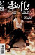 Buffy the Vampire Slayer (1998 1st Series) 63B
