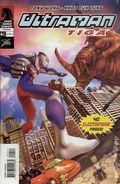 Ultraman Tiga (2003) 4