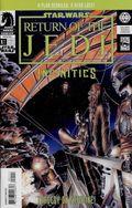 Star Wars Infinities Return of the Jedi (2003) 1