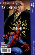 Ultimate Spider-Man (2000) 49