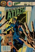 Attack (1971 5th Series Charlton) 35