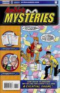 Archie's Weird Mysteries (2000) 32
