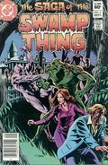 Swamp Thing (1982 2nd Series) 5