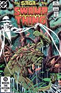 Swamp Thing (1982 2nd Series) 14