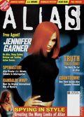 Alias: The Official Magazine (2003 Titan) 1B