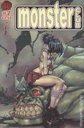Monster Club (2002 1st Series) 2B