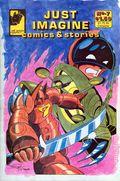 Just Imagine Comics and Stories (1982) 7