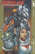 Youngblood Bloodsport (2003 Arcade Comics) 1E
