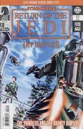 Star Wars Infinities Return of the Jedi (2003) 2