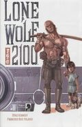 Lone Wolf 2100 (2002) 11
