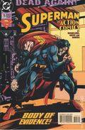 Action Comics (1938 DC) 705
