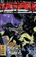 Batman Death and the Maidens (2003) 5