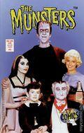 Munsters (1997 TV Comics) 2B