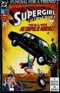 Action Comics (1938 DC) 685.2ND