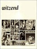 Witzend Magazine (1966) Wally Wood 1