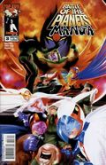 Battle of the Planets Manga (2003) 3
