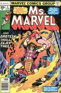 Ms. Marvel (1977 1st Series) 35 Cent Variant 6