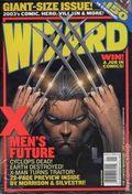 Wizard the Comics Magazine (1991) 147AP