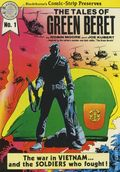 Tales of the Green Beret (1986 Blackthorne) 1