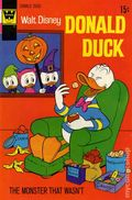 Donald Duck (1972) Whitman Variants 140