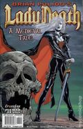 Lady Death Medieval Tale (2003) 11A