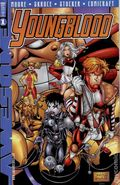 Youngblood (1998 3rd Series) 1I