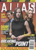 Alias: The Official Magazine (2003 Titan) 2A