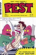 Pest (1993) 1
