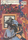 Just Imagine Comics and Stories (1982) 3